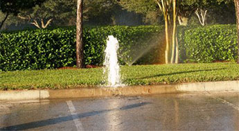 Pt Charlotte Irrigation Repairs